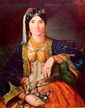 Kako se oblačila srpska elita za vreme Turaka: Od šalvara do korseta