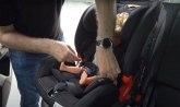 Kako se pravilno montira dečje sedište? VIDEO