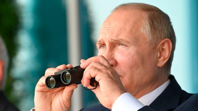 Kako se suzbijanje kritičara Kremlja pojačava, Rusi se pitaju šta slijedi