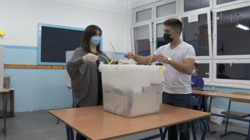 Kako su se brojali glasovi na izborima u BiH
