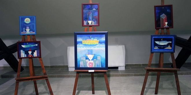 Kako su slike naivaca iz Kovačice postale najlepši poklon - od Sofije Loren do direktora Kineske banke