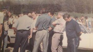 Kako su socijalisti na Vlasini koristili ugled kluba sa Marakane za jačanje svoje moći