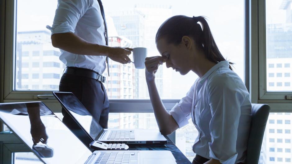 Kako telo poručuje da smo pod stresom
