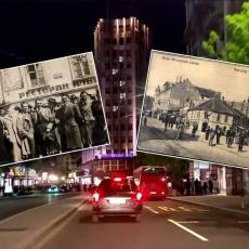 Kako to da usred Beograda postoji palata pod nazivom ALBANIJA? Odgovor se krije u neverovatnom spletu okolnosti (FOTO)