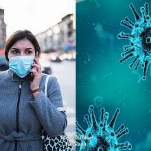 Kako ublaziti anksioznost povodom koronavirusa