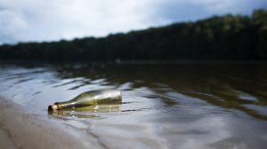 Kako vazdušni mehurići mogu da očiste naše reke?