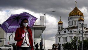 Kako vreme utiče na ljude: Meteoropatija – priče ili nauka