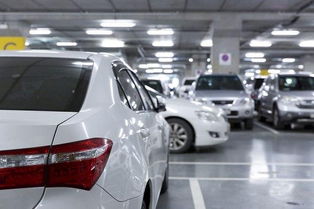 Kako zaštititi auto od ogrebotina u javnoj garaži? Dalmatinac smislio rešenje FOTO