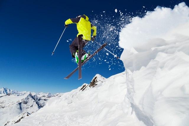 Kako zatvaranje evropskih skijališta može biti dobra prilika za BiH?