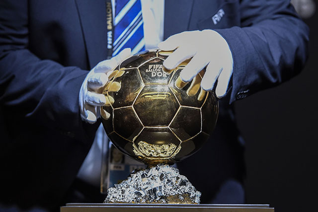Kakva čast! Srbin u trci za najprestižniju nagradu u svetu fudbala! (video)