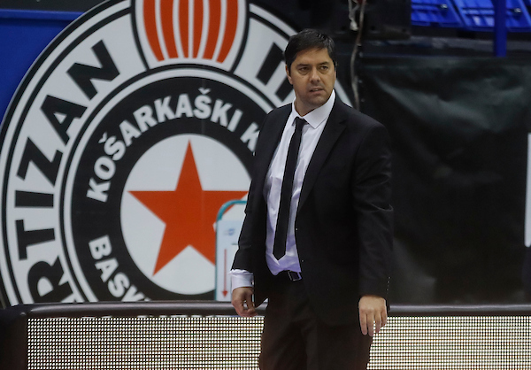 Kakva forma Partizanovog igrača na pozajmici, hoće li ga Filipovski brzo vratiti?