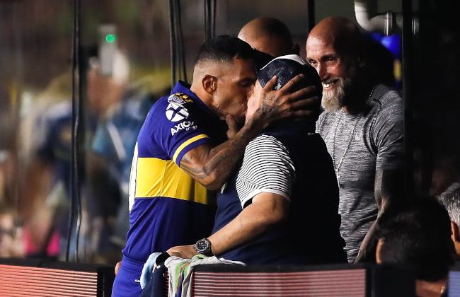 Kakva godina za fudbal, još jedan legendarni Argentinac najavio kraj!