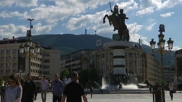 Kakva je budućnost odnosa Srbije i Makedonije?