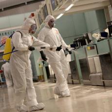 Kakva je situacija sa koronom u Nišu: Epidemiolog se oglasio i sve razjasnio