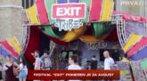 Kakva je sudbina Egzita i ostalih festivala u Novom Sadu? VIDEO