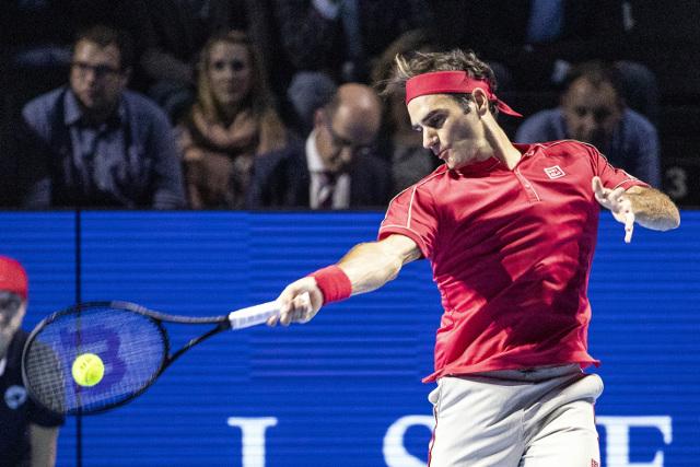 Kakva lekcija, Federer poslao Novaka kući!
