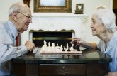 Kakva ljubav: U braku su 67 godina, susret posle 8 meseci izmamio suze (VIDEO)