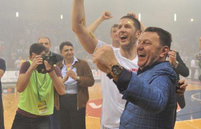Kakva ofanziva Dragana Bokana, nije samo Kilpatrik, Budućnost sprema još jednu bombu! (video)