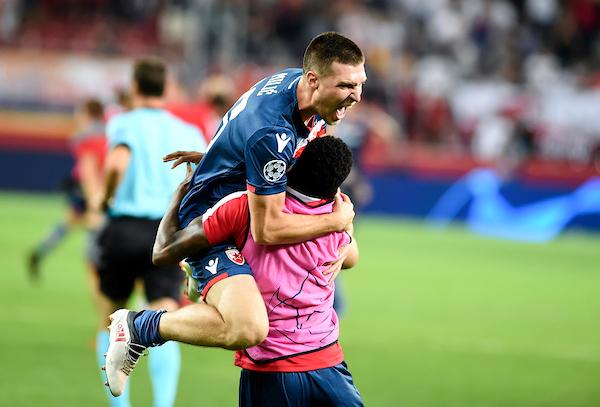 Kakva utakmica, Srbin heroj, BATE na vrhu! (video)