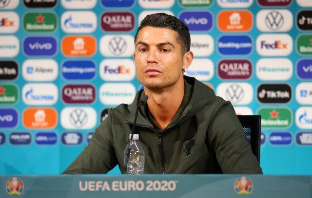 Kakve će biti posledice Ronaldovog postupka? Prokomentarisao ga i Tom Brejdi