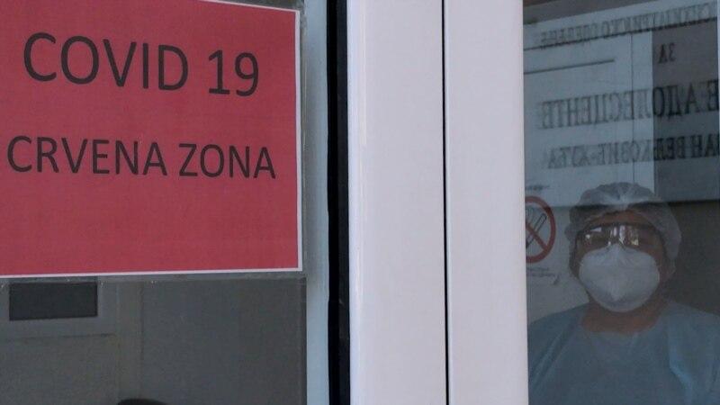 Kakvo je mentalno zdravlje zdravstvenih radnika u Srbiji tokom pandemije