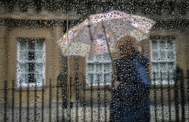 Kakvo nas vreme očekuje u maju: kiša, ponegde i sneg, a evo kad počinju vrućine