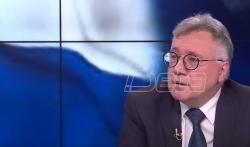 Kalabuhov: Rusija neće podržati Kristijana Šmita za novog visokog predstavnika u BiH