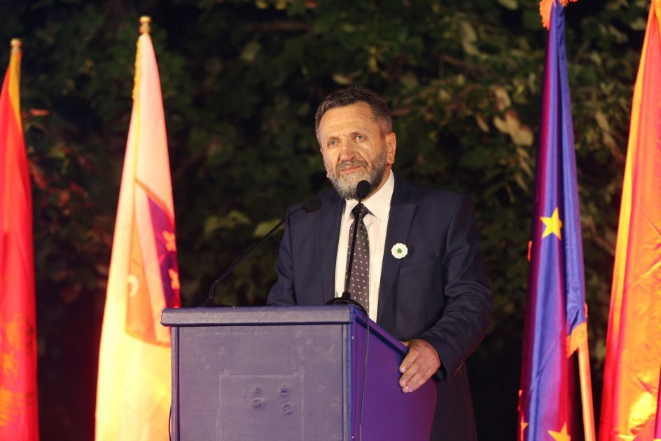 Kalač: Bošnjaci treba da imaju predstavnike na visokim funkcijama u Vladi Crne Gore