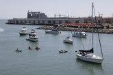 Kalifornija: U udesu broda dve osobe poginule, 20 povređeno