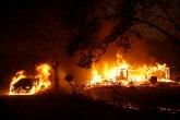 Kalifornija bukti: 200 hiljada ljudi moralo da napusti domove VIDEO/FOTO