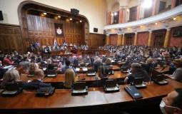 Kamberi: Tužno za demokratiju što su jedina opozicija poslanici manjina