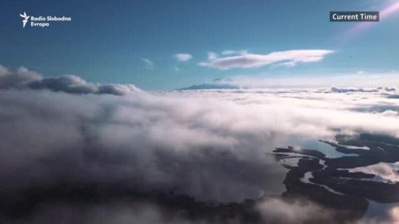 Kamčatka - zemlja vulkana, medveda i tajnih vojnih baza