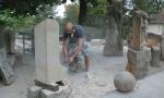 Kamen koji je gradio istoriju