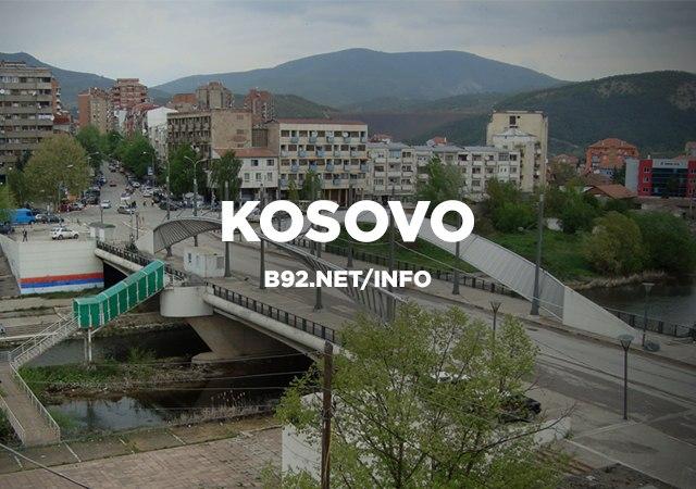 Kamenovan povratnik u selu Drenovac na Kosovu i Metohiji FOTO