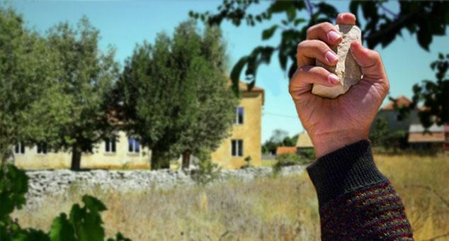 Kamenovane kuće srpskih povratnika kod Zadra