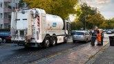 Kamioni na vodonik – budućnost odvoženja smeća