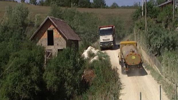 Kamioni odneli svež homoljski vazduh iz Ravništa