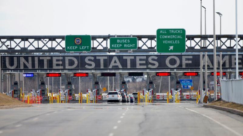 Kanada protiv slanja američke vojske na granicu