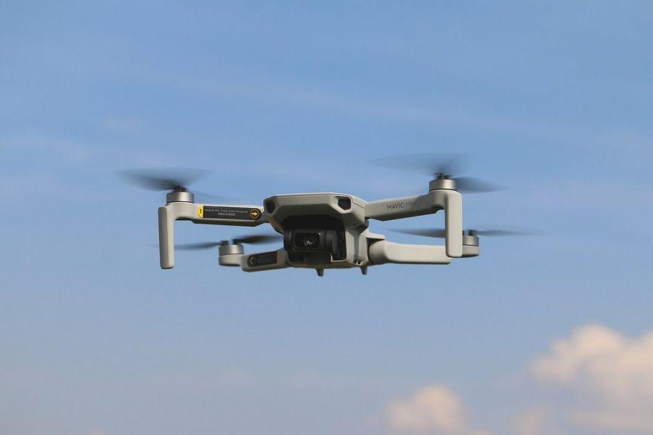 Kanada ukinula dozvole za izvoz dronova u Tursku