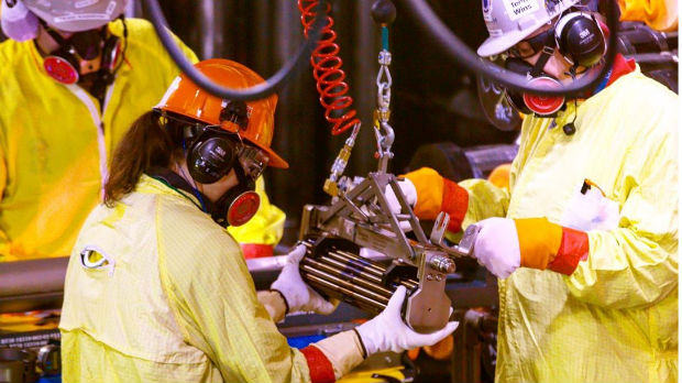 Kanada, uzbuna zbog nuklearnog incidenta poslato greškom