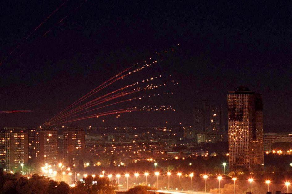 Kanadski general Makenzi: Bombardovanje i priznanje Kosova su ludost