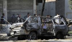 Kancelarija UN u Avganistanu na udaru usred sukoba, jedan stražar ubijen