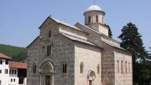 Kancelarija Vlade Srbije o radovima kod Visokih Dečana: Antihrišćanska kampanja na Kosovu