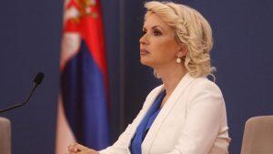 Kancelarija za KiM: Ministarki Kisić Tepavčević zabranjen ulazak na KiM