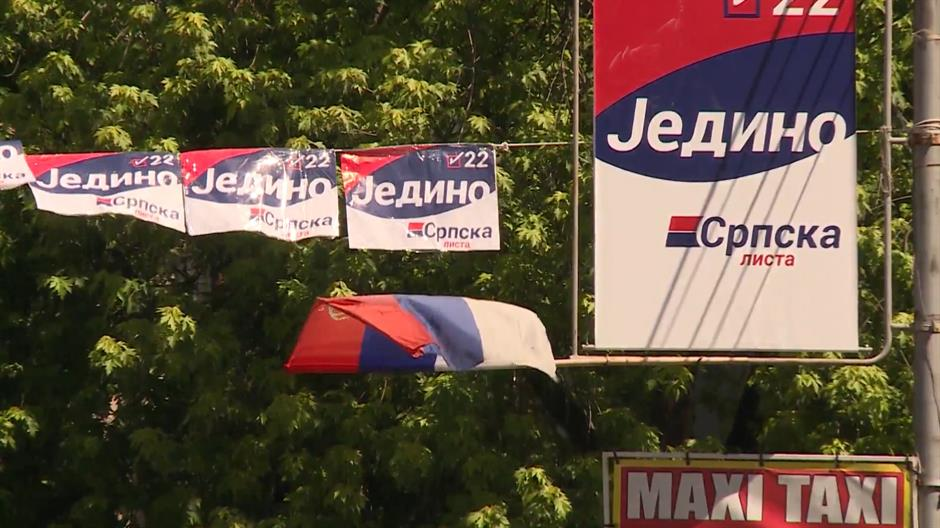 Kancelarija za KiM: Putinova partija podržava Srpsku listu