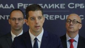 Kancelarija za Kosovo: 16.500 đaka 'garancija budućnosti našeg naroda u pokrajini'
