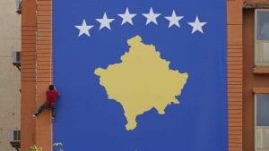 Kandidat DSK za premijera Osmani: Stranka neće ukidati porez na robu iz Srbije, vratiti dijalog