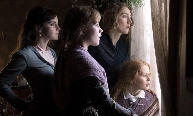 """Kandidat za Oskara """"Male žene"""" u bioskopima"""