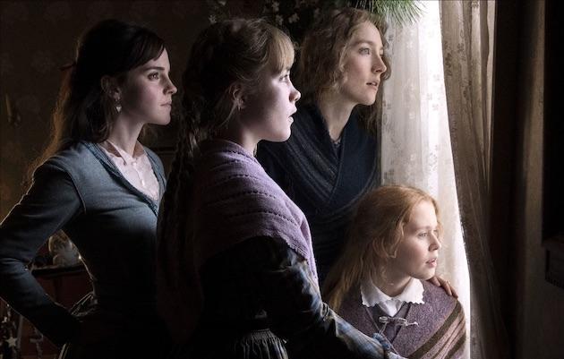 Kandidat za Oskara, film – Male žene – stiže u domaće bioskope!