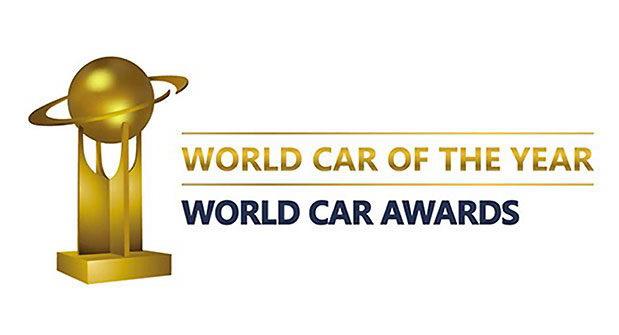 Kandidati izbora za Svetski automobil godine 2019